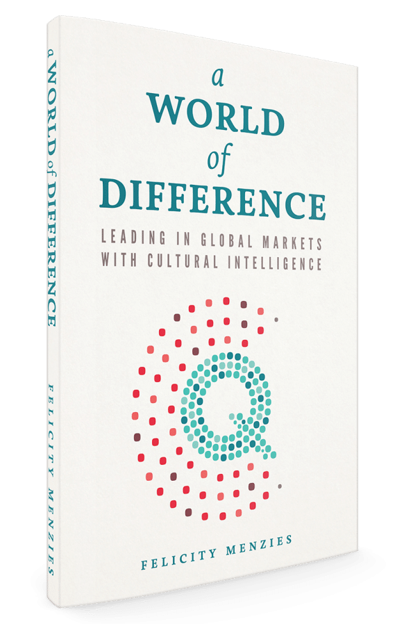 A World of Difference 3D