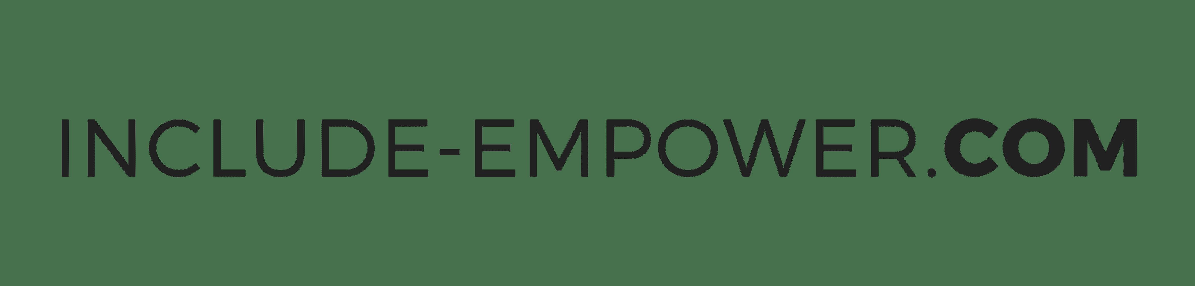 Include-Empower.Com